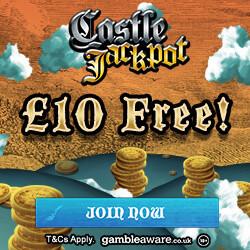 castle jackpot casino no deposit bonus codes