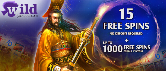 huangdi the yellow emperor free spins bonus