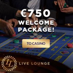 live lounge casino no deposit bonus codes