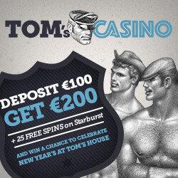 tom's casino no deposit bonus codes