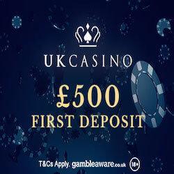 uk casino no deposit bonus codes