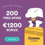 casumo casino review bonus newfreespinscasino