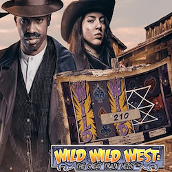 wild wild west no deposit free spins