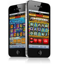 iphone slots games