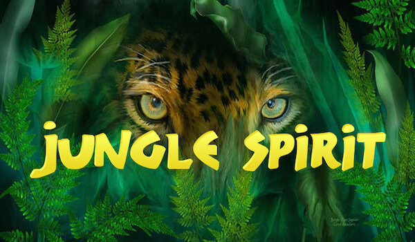 Play Jungle Spirit: Call of the Wild online slots at Casino.com New Zealand