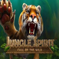 jungle spirit netent free spins no deposit