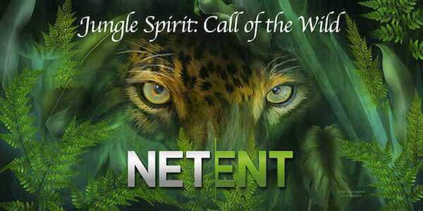 jungle spirit netent slots newcasinofreespins