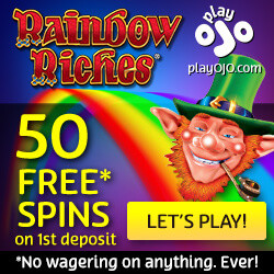 play ojo casino no deposit bonus codes