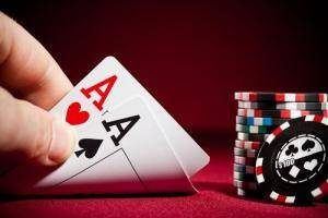 poker online how to play