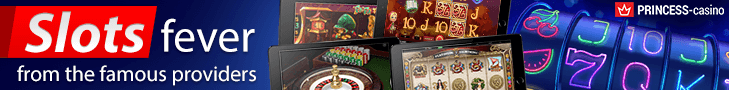 princess casino free spins no deposit