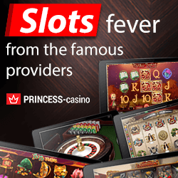 princess casino no deposit bonus codes