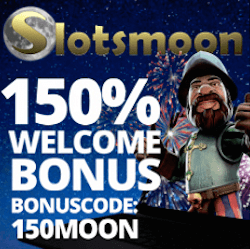 slotsmoon new online casino no deposit bonus codes