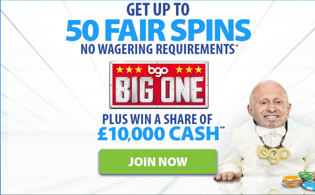Bgo Casino No Deposit Free Spins On Aloha Cluster Pays Exclusive