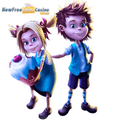 fairytale legends hansel and gretel netent slot premiere