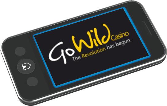 gowild casino mobile bonus