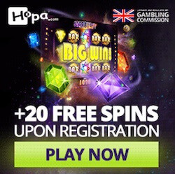 hopa casino no deposit bonus codes