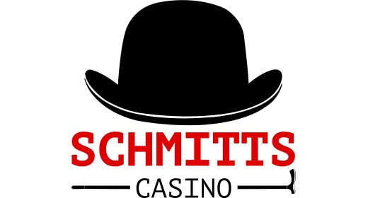 schmitts casino logo