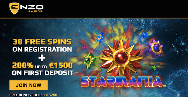 enzo casino exclusive no deposit bonus