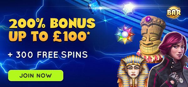 powerspins casino free spins bonus