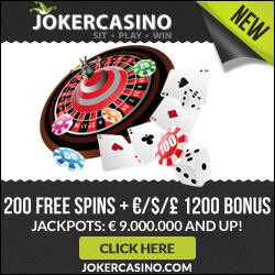Joker Poker - MicroGaming Slots - Rizk Online Casino Deutschland