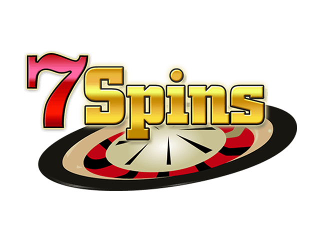 7spins casino logo