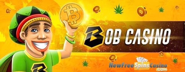 bob casino no deposit bonus code 2019
