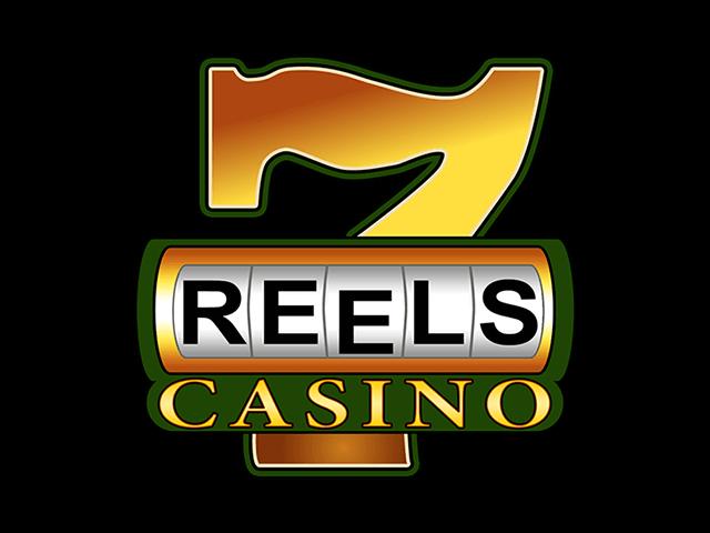 7Reels casino Logo