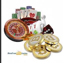 bitcoin casino bonus 2017
