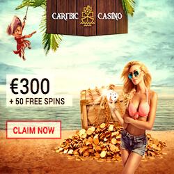 caribic casino no deposit bonus codes