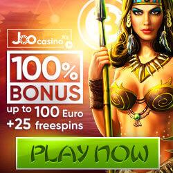 joo casino no deposit bonus codes