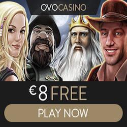 ovo casino no deposit bonus codes
