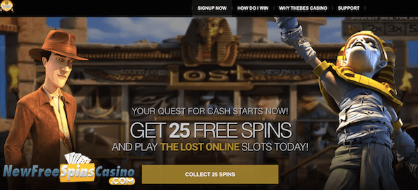 thebes casino no deposit bonus