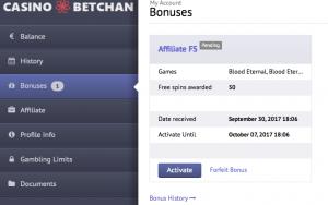 betchan casino no deposit bitcoin bonuss