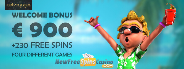 betvoyager casino bonus no deposit