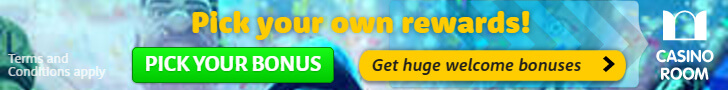 casino room free spins no deposit