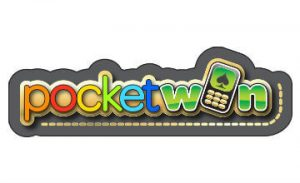 pocket win casino logo