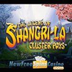 the legend of shangri la cluster pays