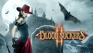 blood suckers 2 netent video slot