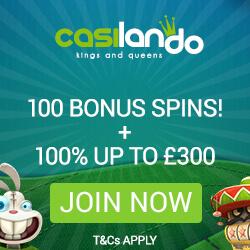 casilando casino no deposit bonus codes