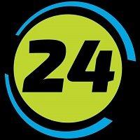 coinbet24 bitcoin casino logo
