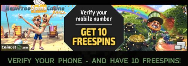 Mobile casino free spins jokers poker room manchester