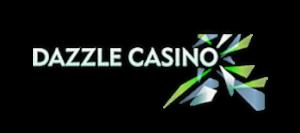 dazzle casino logo