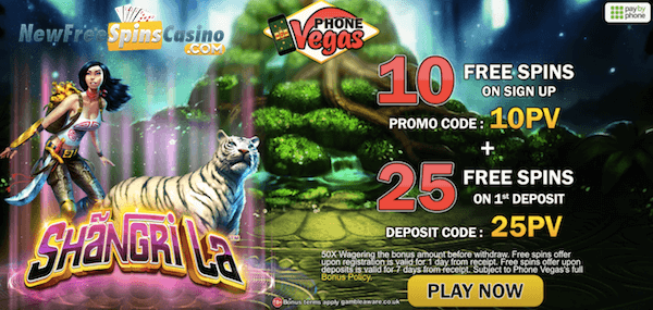 phone vegas casino no deposit