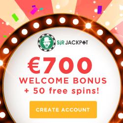 sir jackpot casino no deposit bonus codes
