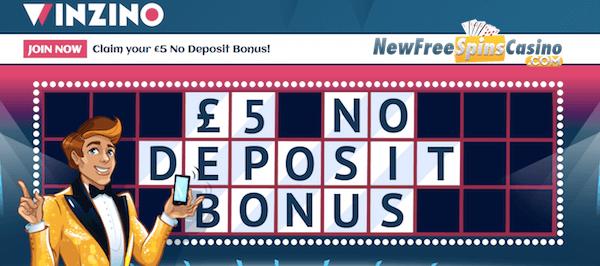 winzino mobile casino no deposit bonus