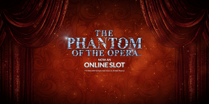 The Phantom of the Opera from Microgaming