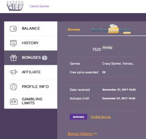 cryptowild bitcoin casino exclusive no deposit bonus