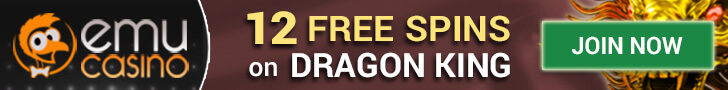 emu casino free spins no deposit