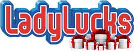 ladylucks casino logo