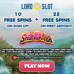 lordslot casino no deposit bonus codes
